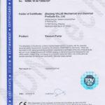 VALUE certification
