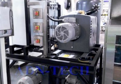 CVS adn-tech